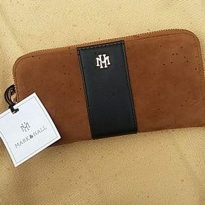 Mark & Hall Wallet